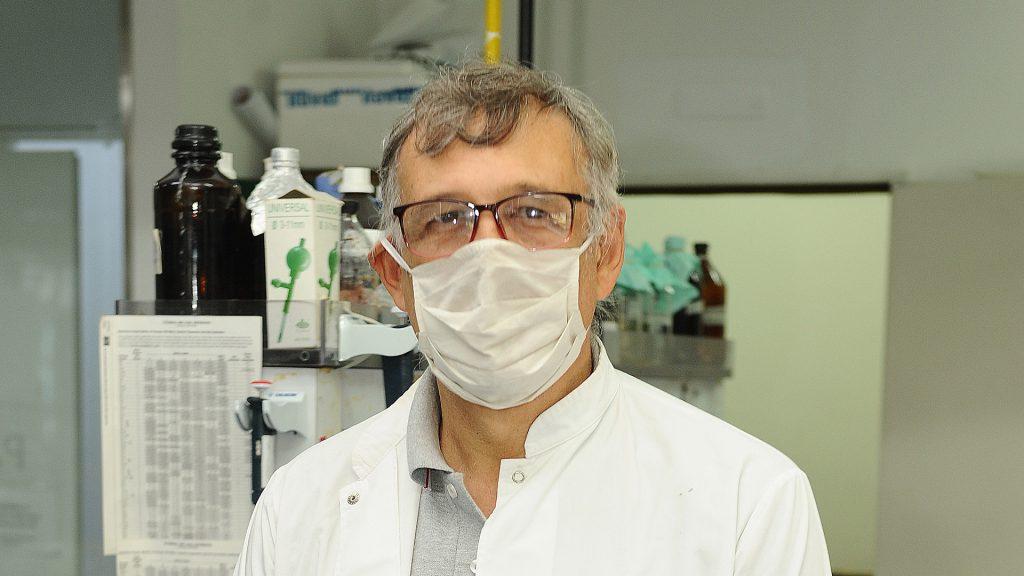 Científicos argentinos desarrollan un test que detecta Covid-19 en ...